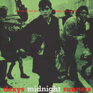 Dexy's Midnight Runners - Searching For The Young Soul