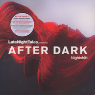 Bill Brewster - Late Night Tales presents: After Dark - Nightshift