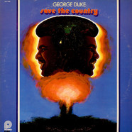 George Duke - Save The Country