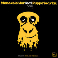 Modeselektor Feat. Puppetmastaz, The - The Dark Side Of The Sun