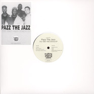 Pazz The Jazz - The 1992-1993 Demos EP