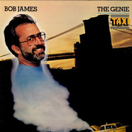 Bob James - OST The Genie: Themes & Variations From The TV Series
