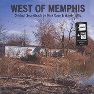 Nick Cave & Warren Ellis - OST West Of Memphis White Vinyl Edition