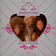 Honey Cone - Love, Peace & Soul