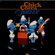 Chick Corea - Friends