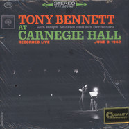 Tony Bennett - At Carnegie Hall