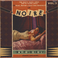 V.A. - La Noire Volume 3 - Baby You Got Soul!