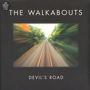 Walkabouts, The - Devil's Road