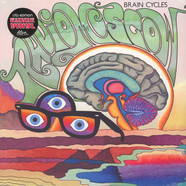 Radio Moscow - Brain Cycles Pink Vinyl Edition