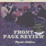 Front Page Review - Mystic Soldiers