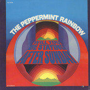Peppermint Rainbow - Will You Be Staying After Sunday