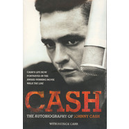 Johnny Cash with Patrick Carr - Cash - The Autobiography