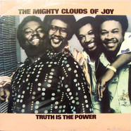 Mighty Clouds Of Joy, The - Truth Is The Power