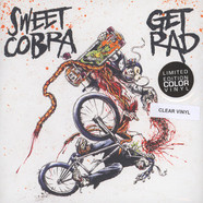 Sweet Cobra / Get Rad - Split
