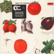 Cream - Best Of Cream Back To Black Edition