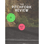 Pitchfork Review - Issue 4