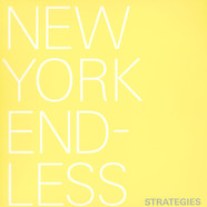 New York Endless - Strategies EP