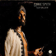 Lonnie Smith - Keep On Lovin'