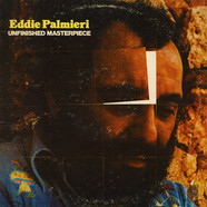 Eddie Palmieri - Unfinished Masterpiece