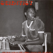 Scientist - The Dub Album They Didn't Want You To Hear