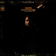 Thelonious Monk - Misterioso (Recorded On Tour)