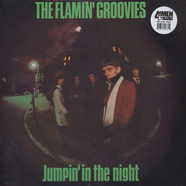 Flamin' Groovies - Jumpin' In The Night