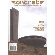 Concrete - Issue 10