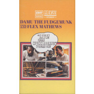Damu The Fudgemunk & Flex Mathews - Live! From Wonkabeats Volume 1