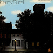Kenny Burrell - All Day Long & All Night Long