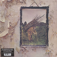 Led Zeppelin - IV Remastered Version