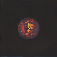 Andre Espeut's Quintet - Here Today