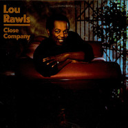 Lou Rawls - Close Company