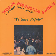 Willie Rodriguez - Willie Rodriguez Swings