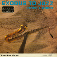 Eddie Harris - Exodus To Jazz