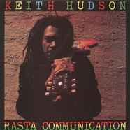 Keith Hudson - Rasta Communication