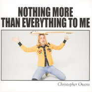 Christopher Owen - Nothing More Than Everything To Me