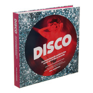 Disco Patrick & Patrick Vogt - Disco: An Encyclopadic Guide To The Cover Art Of Disco Records