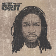 Hassaan Mackey & Kev Brown - That Grit Black Vinyl Version
