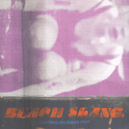 Beach Slang - Cheap Thrills On A Dead End Street