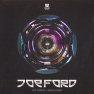 Joe Ford - Off Centre / Knock Down