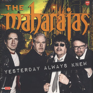 Maharajas, The - Yesterday Always Knew