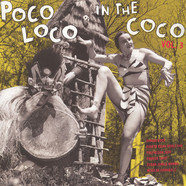 V.A. - Poco Loco In The Coco Volume 3