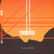 Roedelius - Kollektion 02 - Electronic Music - By Lloyd Cole