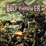 Bolt Thrower - Honour-Valour-Pride