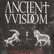Ancient Wisdom - Sacrificial Black Vinyl Edition