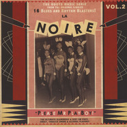 V.A. - La Noire Volume 2 - Please Mr. Playboy!