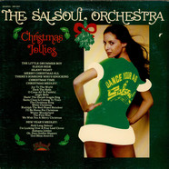 Salsoul Orchestra, The - Christmas Jollies
