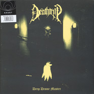 Deathtrip, The - Deep Drone Master Black Vinyl Edition
