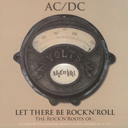 V.A. - Let There Be Rock'n'Roll, The Rock'n'Roots of AC/DC