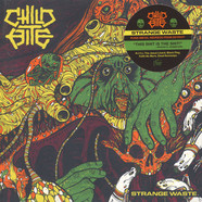 Child Bite - Strange Waste
